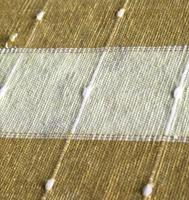 tecidos de papel de parede foto