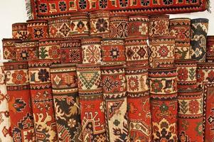 tapetes turcos foto