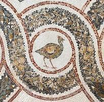 mosaico romano (3) foto