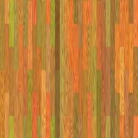parquet multicolorido foto