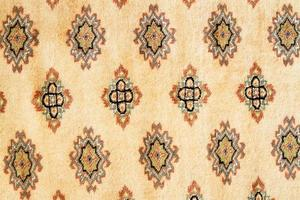 tapete persa oriental foto