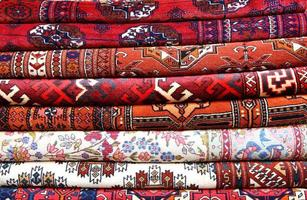 tapetes persas foto