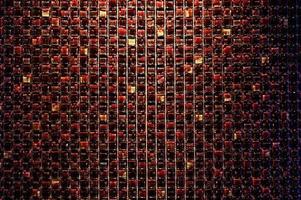 fundo abstrato mosaico foto