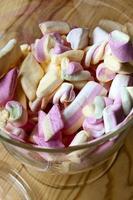 marshmallow foto