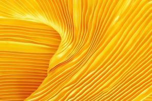 tecido de seda dourado para o fundo foto