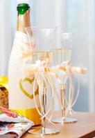copos de casamento