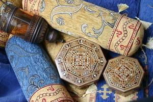 almofadas turcas