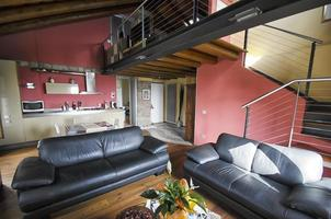 casa luxuosa para alugar para férias