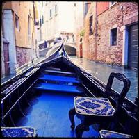 Veneza, Itália foto