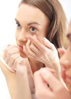 miopia, defeito de visão hipermetropia