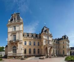palácio potocki foto