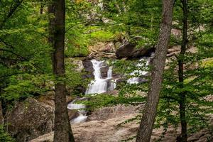 Cunningham Falls em Maryland