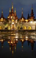 hotel dhara dhevi chiangmai, tailândia foto