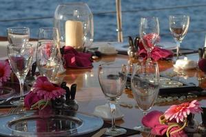 mesa de jantar foto