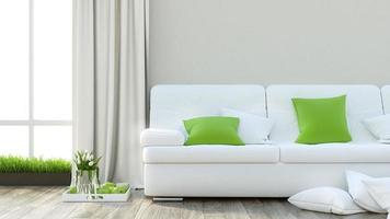renderizar interior moderno