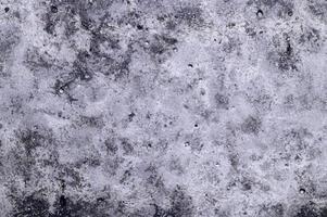 superfície de cimento cinza