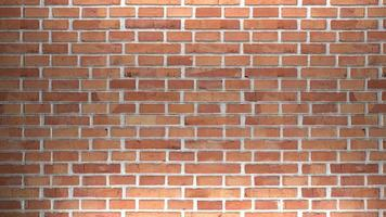padrão de parede de tijolo foto
