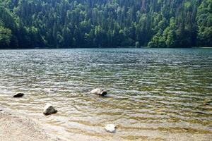 lago na Alemanha foto