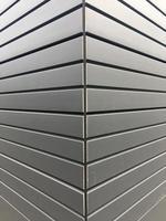 padrão geométrico de parede
