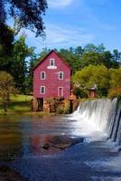 Starr's Mill na Geórgia