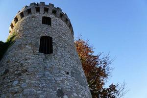 Castelo de Honing em Tuttlingen