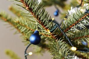 decorações para árvores de natal