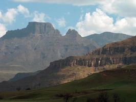 drakensburg, áfrica do sul