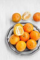 clementinas foto