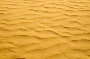 textura de areia foto