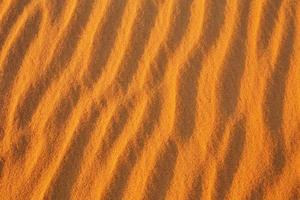 fundo de areia do deserto.