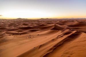 mar de arena foto