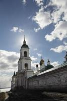 mosteiro spaso-yakovlevsky, rostov, rússia