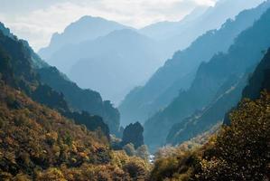 montanhas da grécia