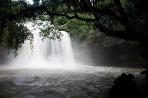 Heaw Suwat Cachoeira