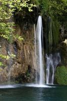 parque nacional dos lagos plitvice, croácia