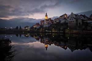 frohnleiten em styria, áustria