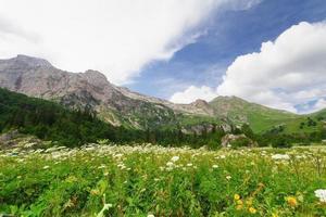 cáucaso do norte foto