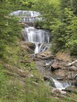 Wagner Falls foto