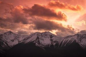 Rockie Mountain Graudeur