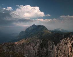 montanha anboto
