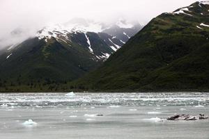 montanhas do alasca, eua
