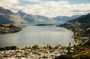 Queenstown - Nova Zelândia
