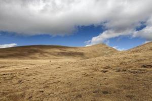 herbst im nationalpark nockberge