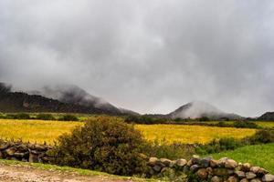 cânion de Colca: montanhas, vulcões, condores e muito mais