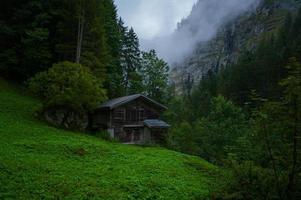 velha cabana