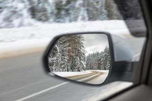 espelho retrovisor lateral