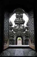 bajra sandhi porta de entrada foto