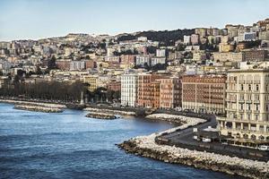 Nápoles foto