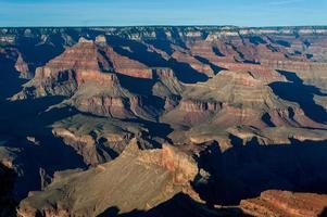 grand canyon np, az. EUA