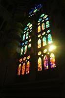 basílica de la sagrada família, barcelona
